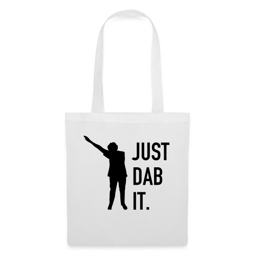 Just dab it – Ing-Britt - Tygväska