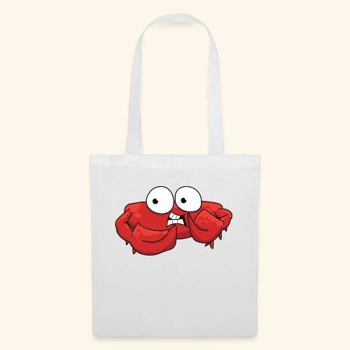Krabbe 20 5 19 - Stoffbeutel