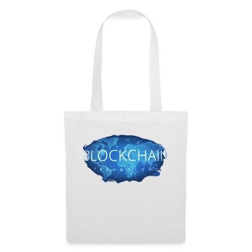 blockchainespread - Bolsa de tela