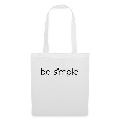 be simple - Sac en tissu