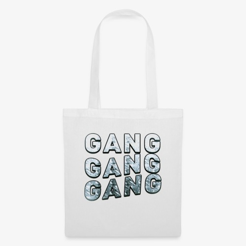 the squad of gangs - Tote Bag
