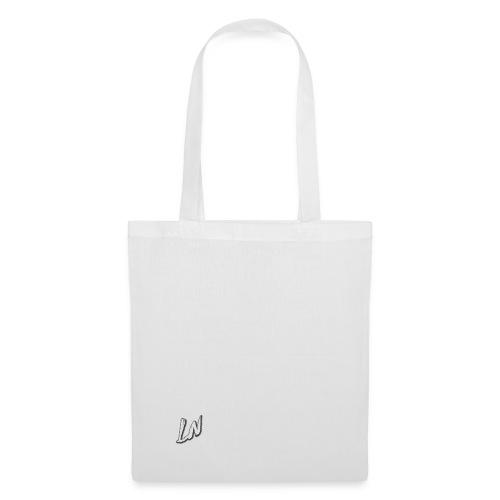 Linda Newby Logo - Tote Bag