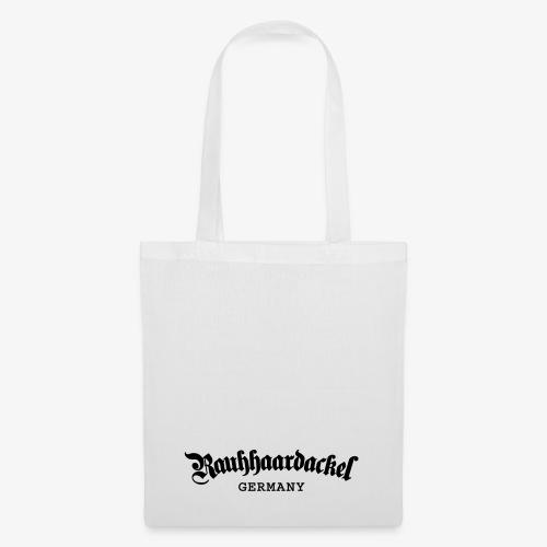 Rauhhaardackel Germany - Stoffbeutel