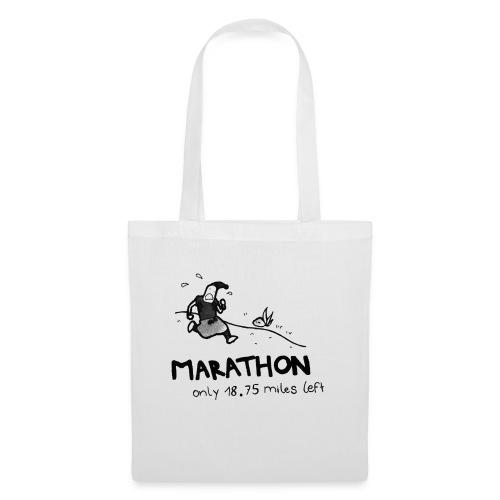 marathon-png - Torba materiałowa
