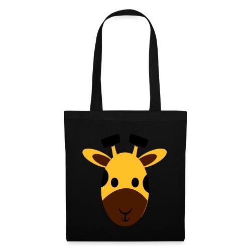 giraffe - Tas van stof