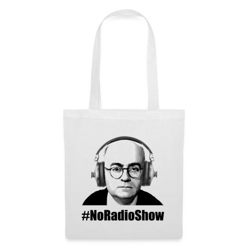 NoRadioPod - Stoffbeutel