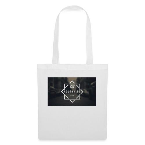 Youth King logo - Tote Bag