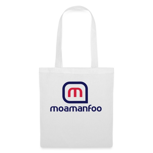 Moamanfoo - Tote Bag