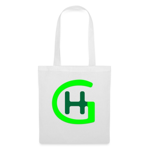 GH Logo - Stoffbeutel