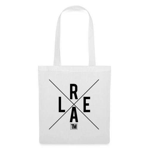 REAL - Tote Bag