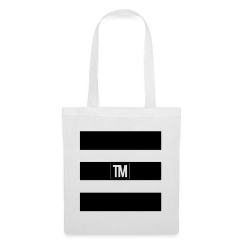 bars - Tote Bag