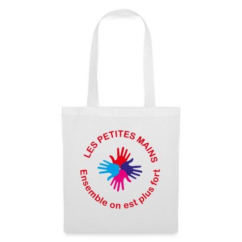 Les petites mains - Tote Bag