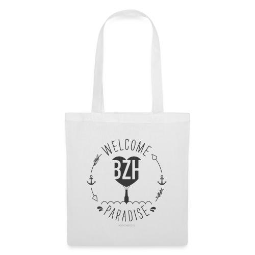 bzh gris - Tote Bag