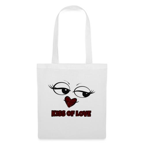 Kiss of Love - Tote Bag