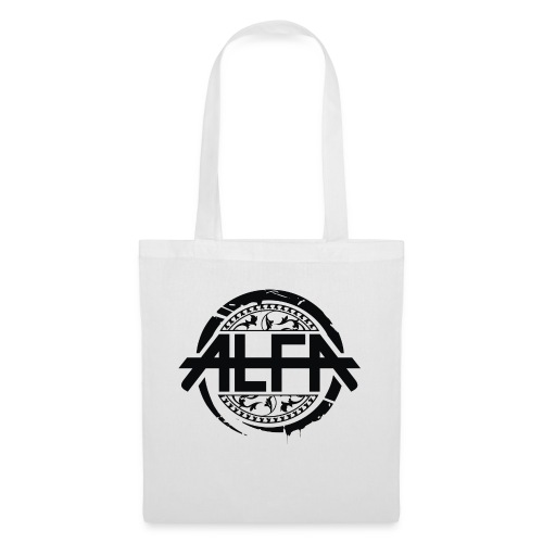 Alfa Logo - Stoffbeutel