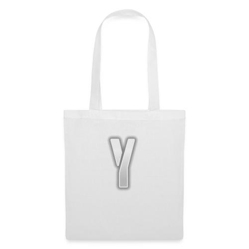 Yanniqua Heren T-Shirt - Tas van stof