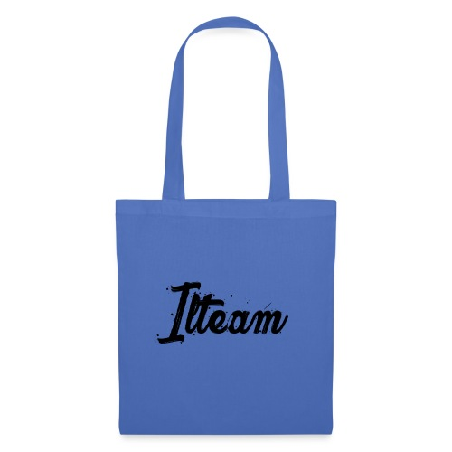 Ilteam Black and White - Tote Bag