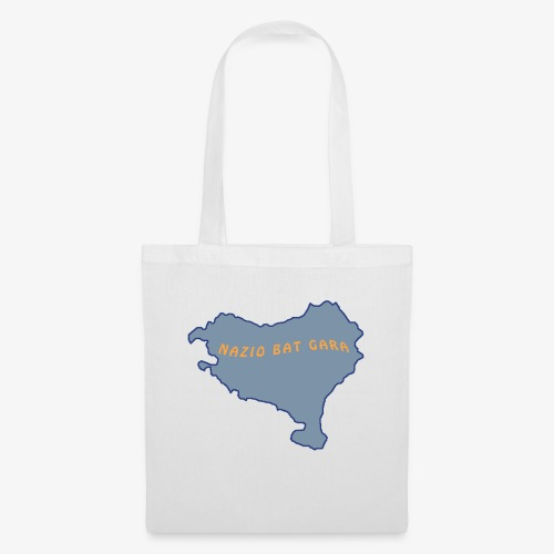 NAZIO BAT GARA - Tote Bag