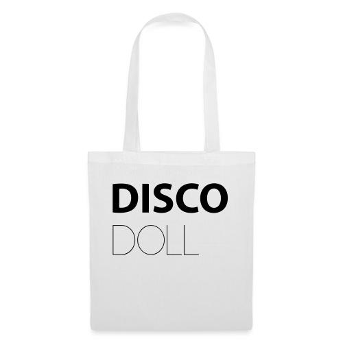 disco doll - Sac en tissu