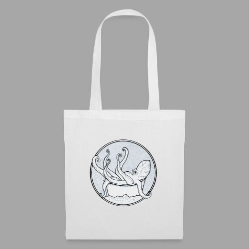 Plaisir coupable - La valse à mille points - Tote Bag