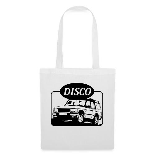 Landie Disco - Autonaut.com - Tote Bag