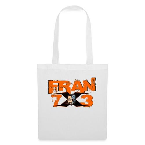 FranX73 Retro - Bolsa de tela