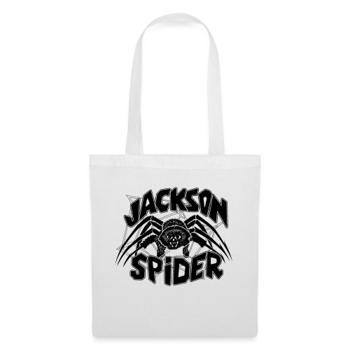 jackson spreadshirt - Stoffbeutel