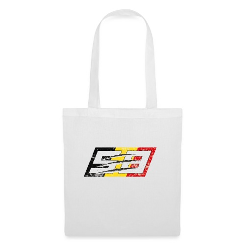 #58 - Eye of the Tiger - Tote Bag