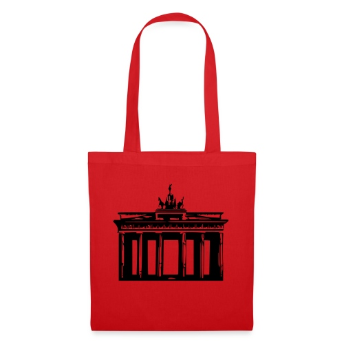 Brandenburger Tor - Stoffbeutel