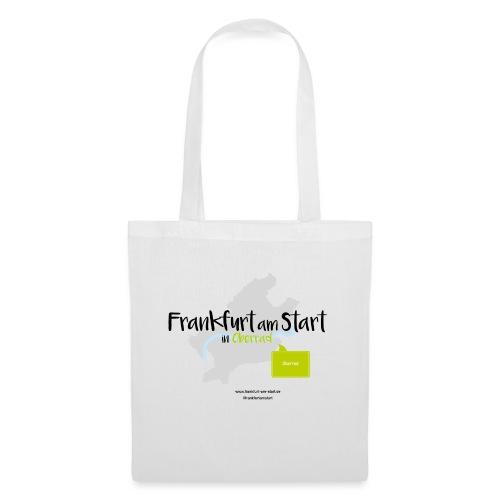 Frankfurt am Start - Oberrad - Stoffbeutel