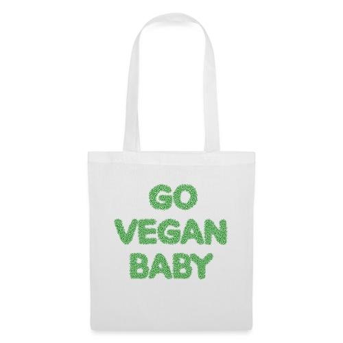 go vegan baby - Mulepose