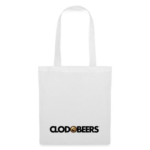 CLODOBEERS - Sac en tissu