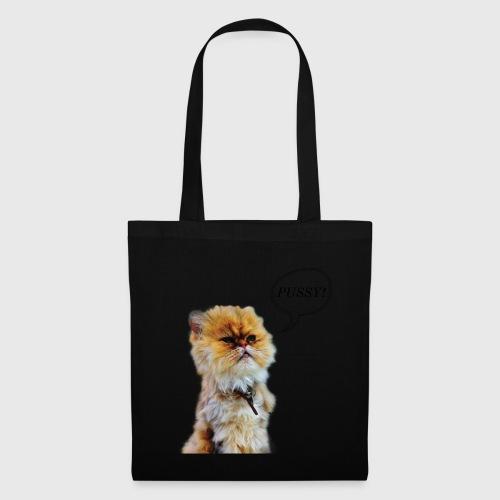 PUSSY - Tote Bag