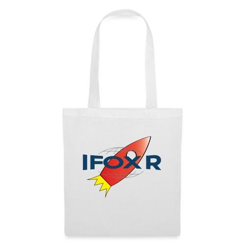 IFOX ROCKET - Tygväska