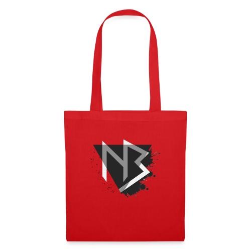 T-shirt NiKyBoX - Borsa di stoffa