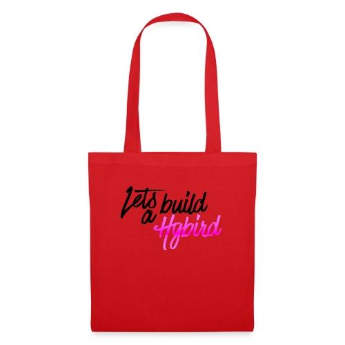 Lets Build A hybrid - Tote Bag