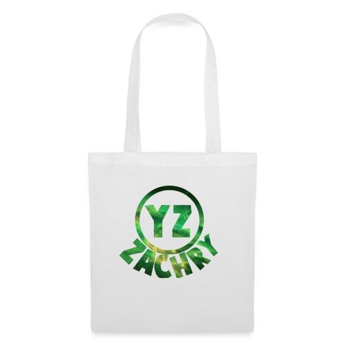 YZ-pet - Tas van stof