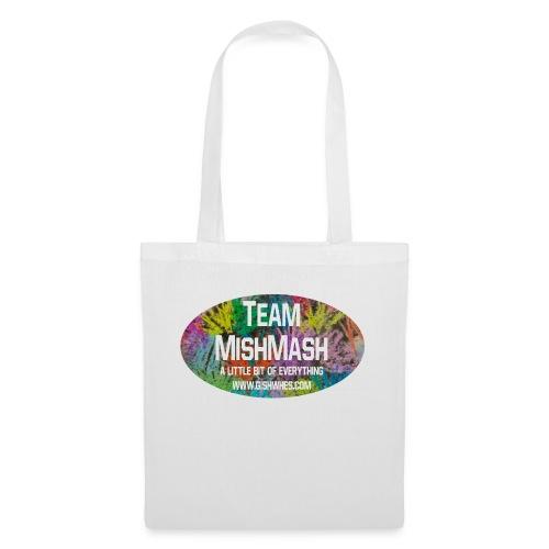 Team MishMash Logo - Tote Bag