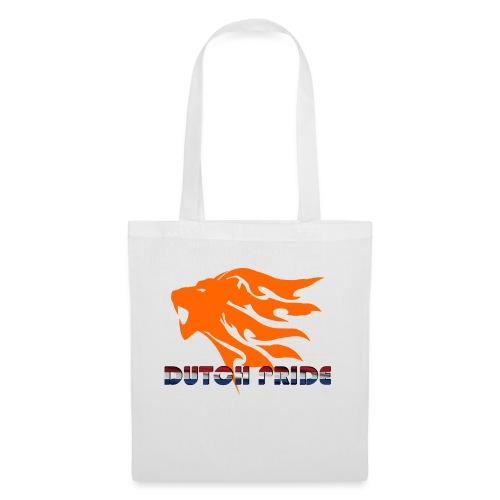 DutchPride - Tas van stof