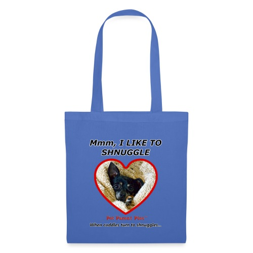 Mmm, I Like To Shnuggle - Tote Bag