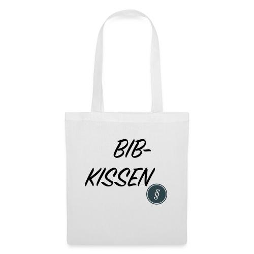 BIB-KISSEN - Stoffbeutel