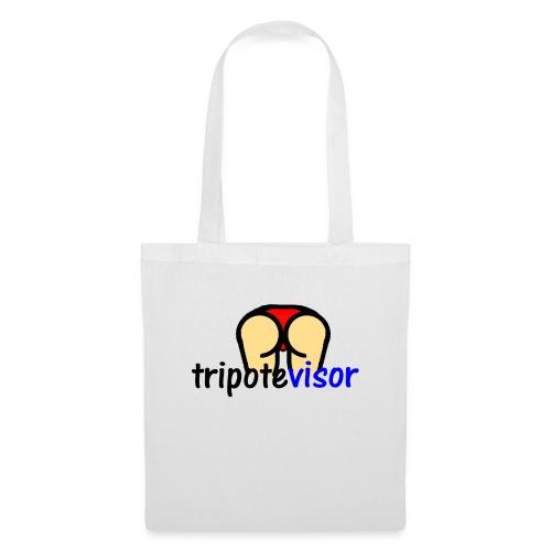 tripotevisor - Tote Bag