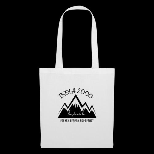 logo isola 3 - Tote Bag