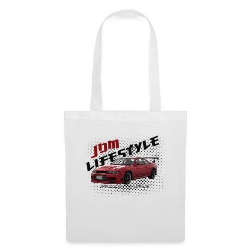 JDM Lifestyle R33 - Torba materiałowa