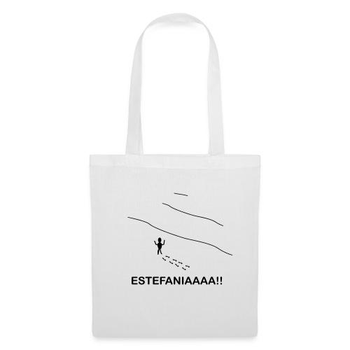 Estefania - Bolsa de tela