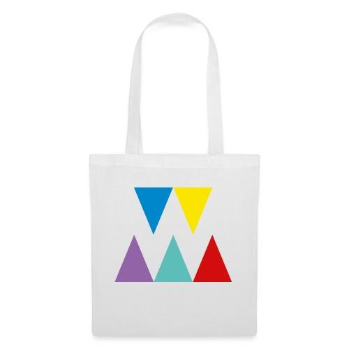 Logo We are les filles - Tote Bag