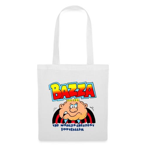 Bazza - Tote Bag