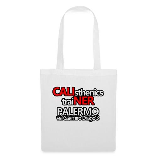 Caliner Palermo T-shirt - Borsa di stoffa