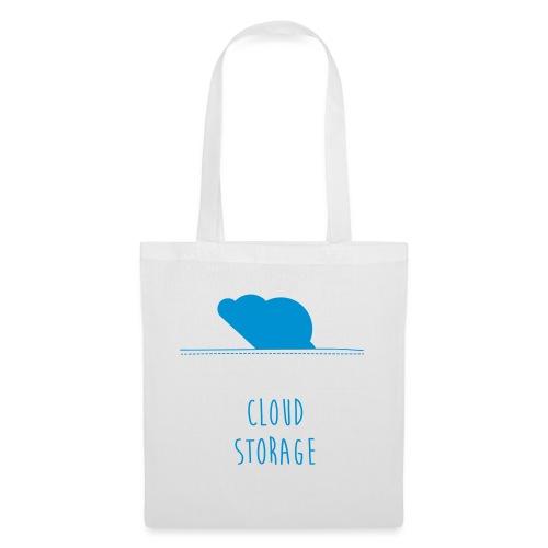 Cloud Storage - Stoffbeutel