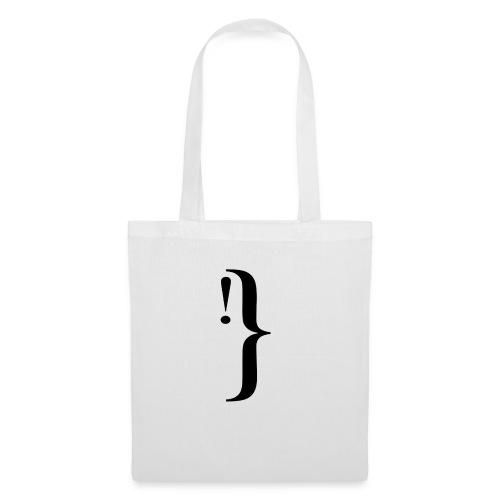 Diseño extracto - Bolsa de tela